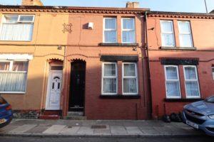 Cobb Avenue, Liverpool