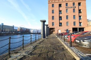 Wapping Quay, Liverpool