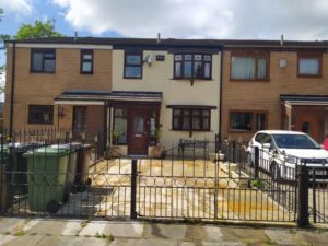 Brookhill Close, Bootle