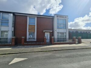 260 Gloucester Road, Bootle