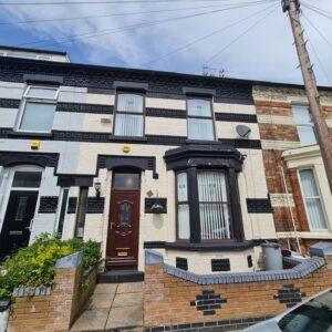 Towcester Street, Liverpool