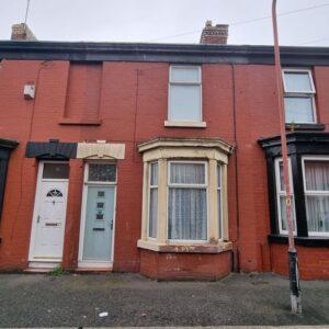 Rossini Street, Liverpool
