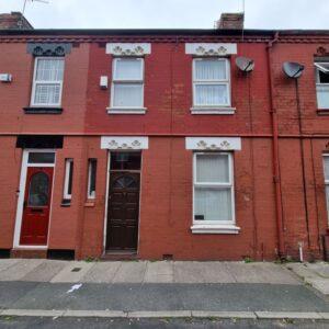 Riddock Road, Liverpool